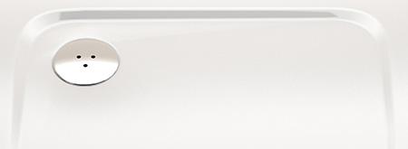 Душевые поддоны Galaxy Pro Chrome